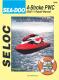 Sea-Doo Bombardier Jet Ski PWC 4-STROKE 2002-2011 -Seloc