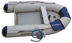 Maxxon CS-270 Inflatable Boat - Maxxon Inflatables