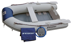 Maxxon CS-230ST Inflatable Boat - Maxxon Inflatables