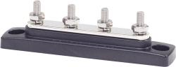 MiniBus, 4 x #10-32 Stud Terminal - Blue Sea Systems