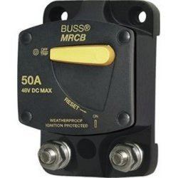 Circuit Breaker, 150Amp, Surface Mount - Blue Sea Systems