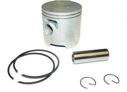 Mercury 2.562 Piston 15-25 Hp Std.