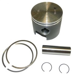 Johnson/Evinrude 3.50 Piston 120-300 Hp Port Std.