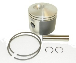 OMC E-Tec Piston Kit 40-90hp Std. Bore