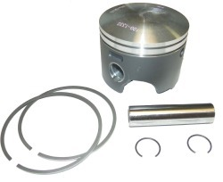 Johnson/Evinrude 3.60 Piston 75-175 Hp Stbd. Std.