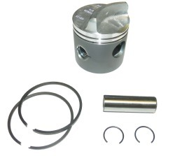 Mercury 2.875 Piston 50-150 Hp Std.