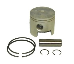 Yamaha 2.638 Piston 20-25 Hp Std.