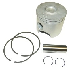 Mercury 3.6255 Piston 75-115 Hp Std.