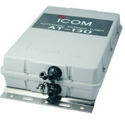 Antenna Tuner AT-130 - Icom