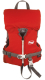 Infant/Child Boating Heads-Up Vest, Red