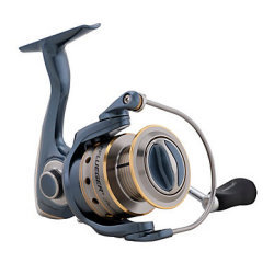 Pflueger President Spinning Reels Reel Size:25, Handed: Right/Left