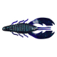 """Berkley Havoc 4"""" Craw Fatty - Color: June Bug"""