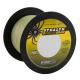 Spiderwire Stealth Glow-Vis Braid 1500 yd Spo …