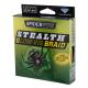 Spiderwire Stealth Glow - Vis Braid