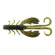 "Berkley Powerbait 4"" Crazy Legs Chigger Craw - Color: Watermelon"