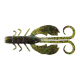 "Berkley Powerbait 4"" Crazy Legs Chigger Craw - Color: Watermelon Candy"