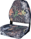 Camouflage High-Back Fold-Down Seat (Wise Seating)