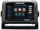 HDS-7 Touch Fishfinder/GPS/Chartplotter w/Insight USA Cartography, 50/200 kHz