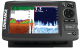 Elite-7X DownScan Imaging Fishfinder w/Skimmer Transducer, 50/200 kHz