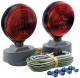 Magnet Mount Towing Light Kit (Optronics)