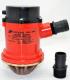 Aerator Pump,1600 GPH, 12V