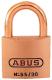 Solid Brass Padlock (Abus Lock)
