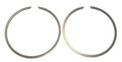 Mercury 2 Cyl 15/20/25 Rings Std.