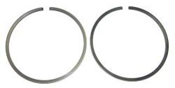 OMC Sterndrive/Cobra Standard Bore Pistons-OMC Ring Set Std