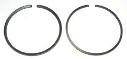 OMC 9-15hp Rings Std