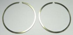 OMC 3.625 Bore Ring Set Std