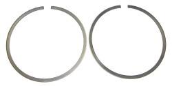 Merc Ring 1.5mm Thick 2.5l