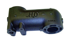 Crusader Riser - H20 Manifolds