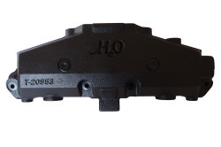 Mercruiser Manifold - H20 Manifolds