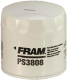 Replacement Fuel/Water Separator (Fram)