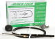 Racktech™ Rack & Pinion Steering System (Uflex)
