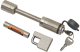 Stainless Steel Receiver And Coupler Lock Combo (Fulton Products)