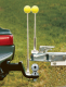 Vehicle & Trailer Hitch Alignment System (Fulton Products)