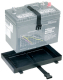 Battery Tray With Strap Holder (Attwood Marine)