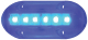 High Intensity Led Underwater Lights, Blue -  …
