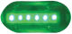 High Intensity Led Underwater Lights, Green - …
