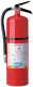 Fire Extinguisher B-Ii 10 Lb. Capacity (Kidde Safety)
