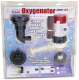 Recirculating Oxygenator Livewell Bait Pump (Rule)