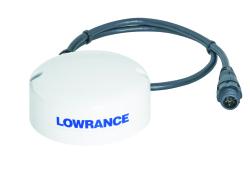 NMEA 2000 GPS Antenna - Lenco