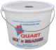 Mix 'n Measure Pail With Handle (Encore)