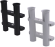 Multiple Pole Side Mount Rod Holder -Sea-Dog Line