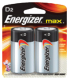 Battery D Energizer