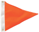 Monarch Ski Flag (Monarch Mooring Whips)