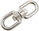 Stainless Steel Eye And Eye Swivels (Sea-Dog Line)