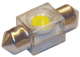 Led Sealed Festoon Bulb (Sea-Dog Line)