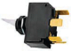 Lighted Toggle Switch (Hubbell)